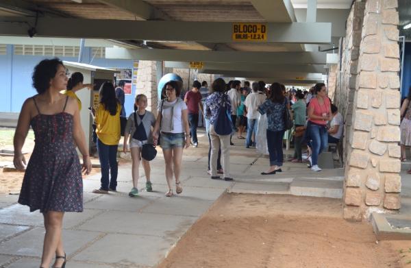 UFRN é considerada a 25ª melhor universidade do país, segundo Folha