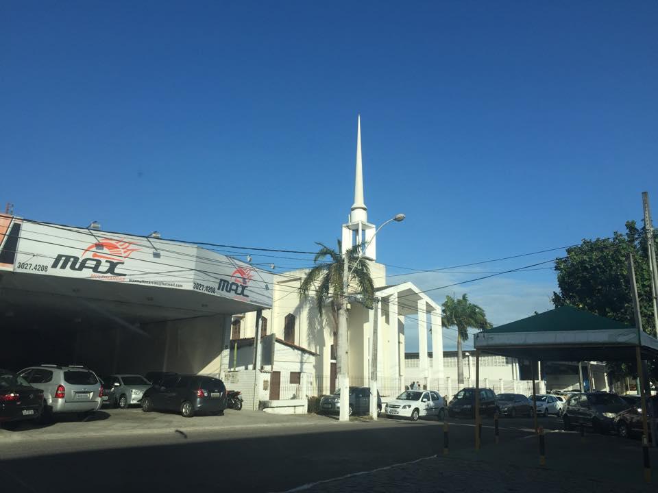 Conhecendo o Alecrim, bairro mais comercial de Natal
