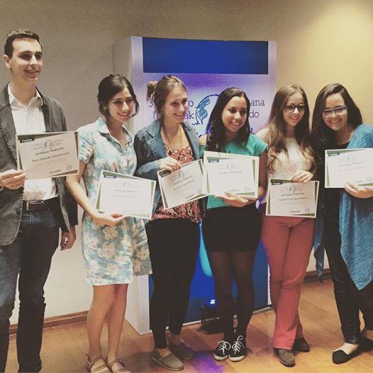 Estudante de jornalismo da UFRN ganha prêmio do concurso do Estadão