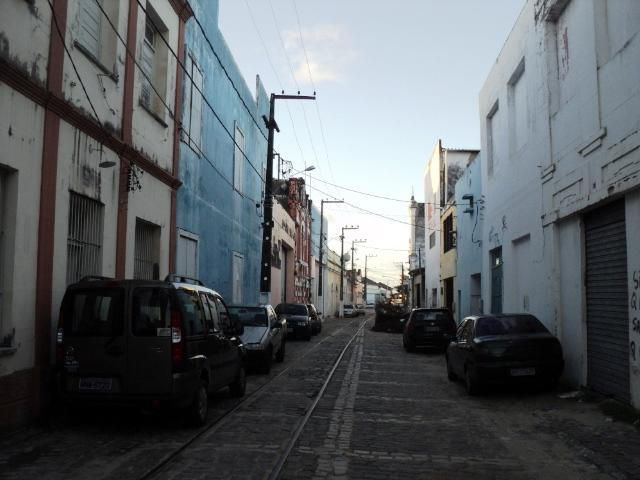 O que precisa saber sobre a Rua Chile em Natal
