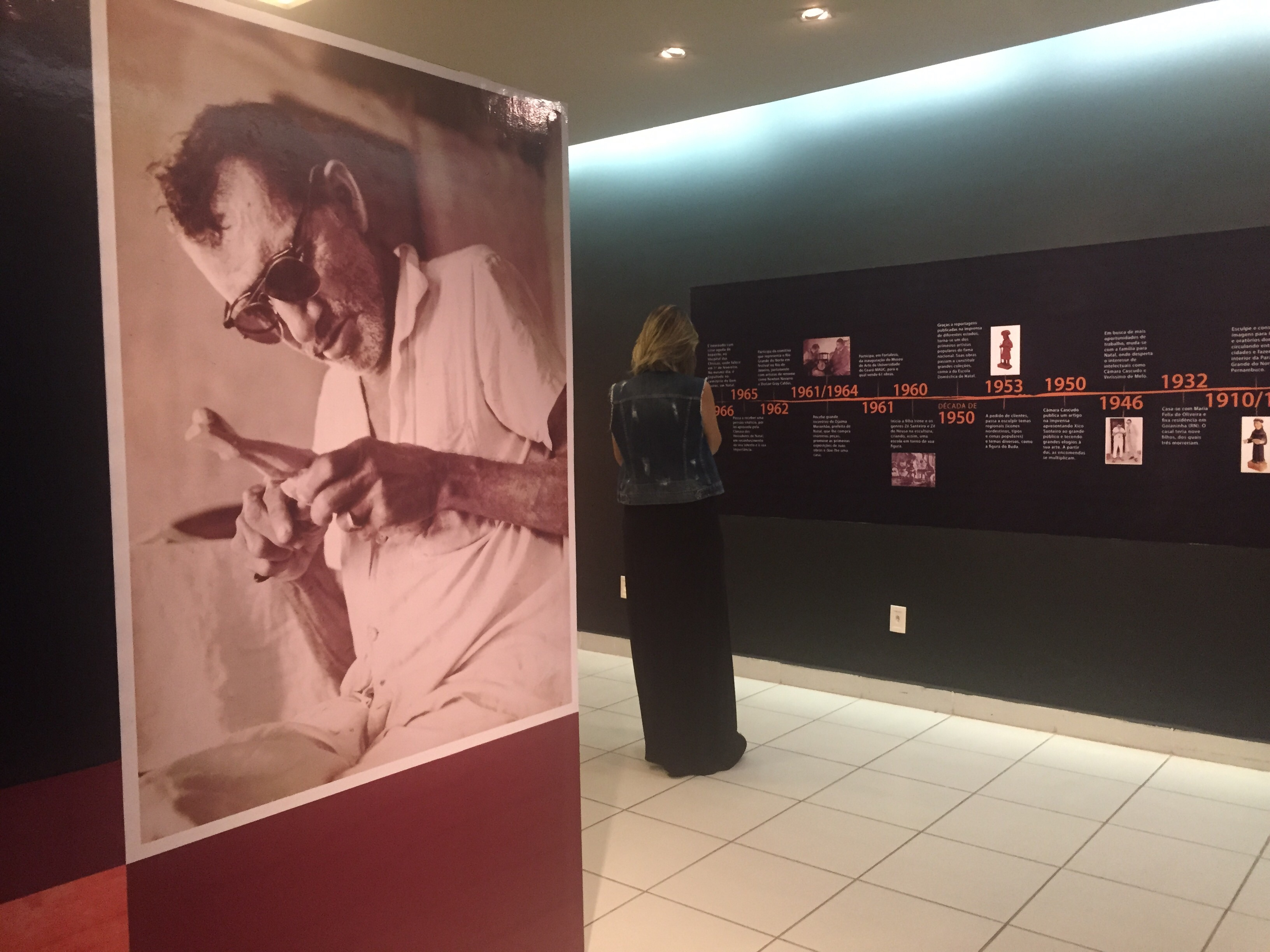 Misturar museu com food truck: Isto aconteceu em Natal