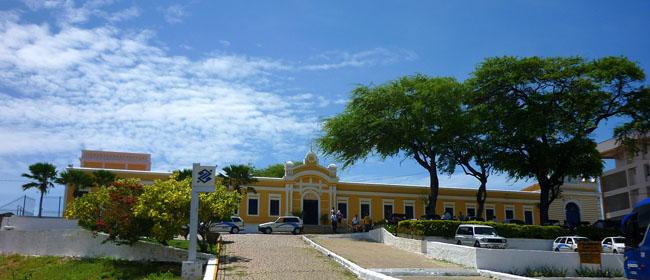 O que é Centro de Turismo de Natal