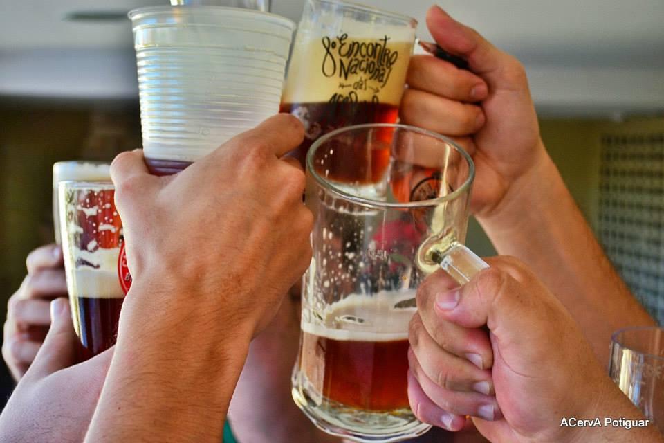 Produzindo cerveja artesanal na capital potiguar
