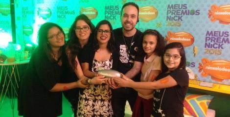 Mossoroense vence prêmio por seu cimento ecológico
