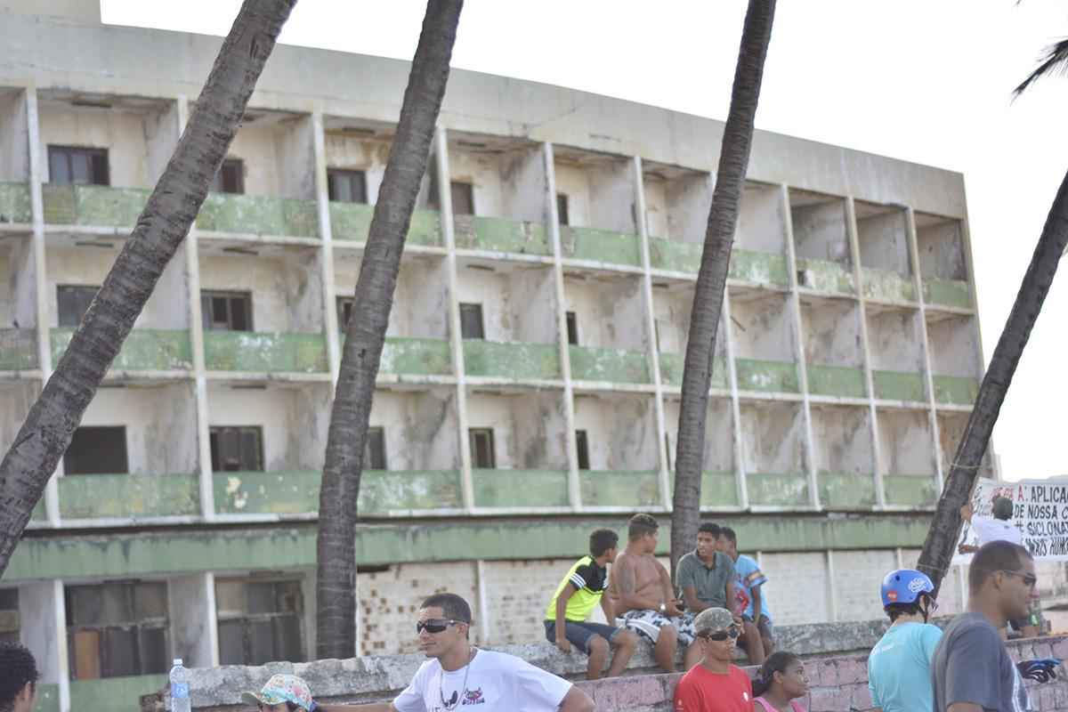 Justiça Federal deu novo parecer favorável ao Hotel Reis Magos