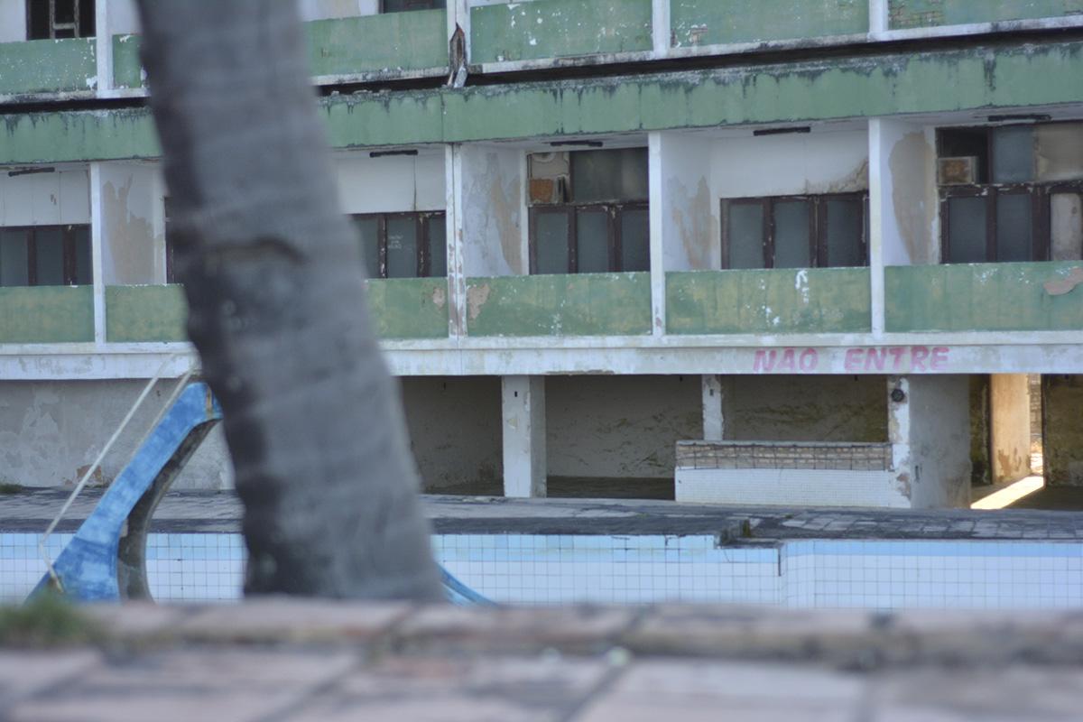 Juíza concede autorização para demolição do Hotel Reis Magos