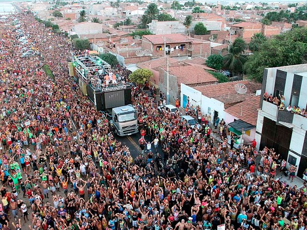Lugares que não terão mais carnaval no Rio Grande do Norte
