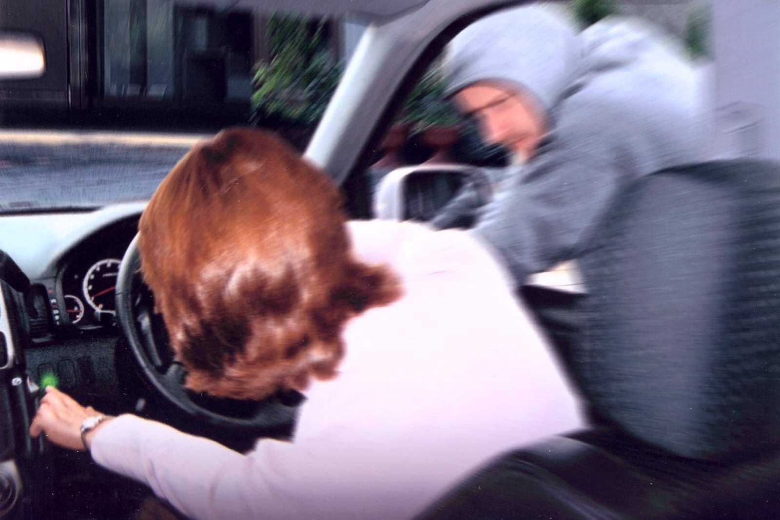 Vítimas de assalto são convocadas para participar de pesquisa