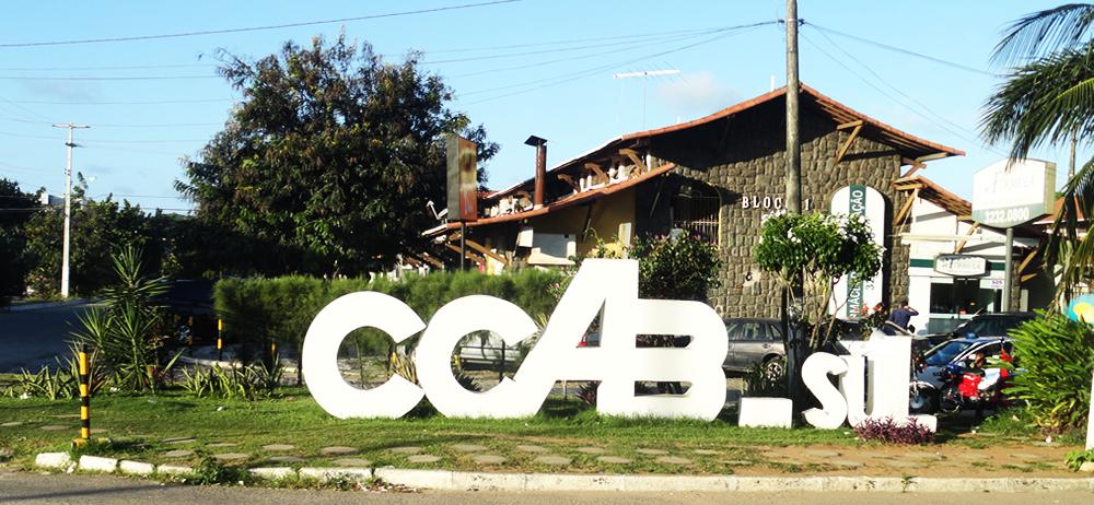 O que significa o nome CCAB?