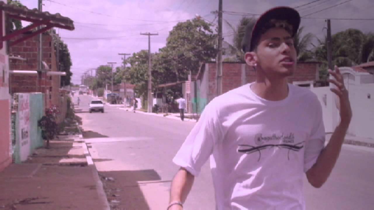 Cinco clipes de funk da cidade