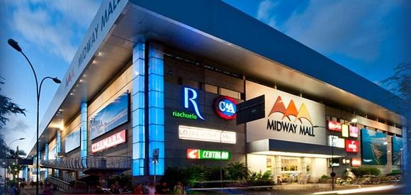 Lenda do Midway Mall: afinal, quando ele vai cair?
