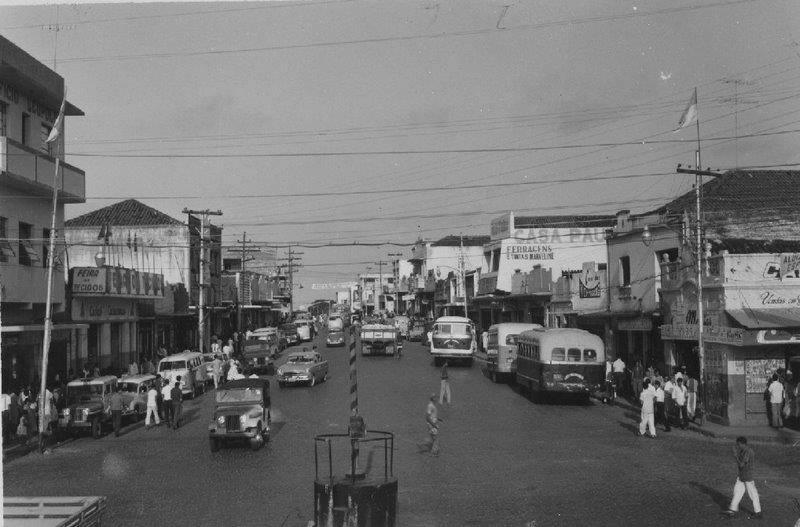 Quiz: Você reconhece essas avenidas das antigas?