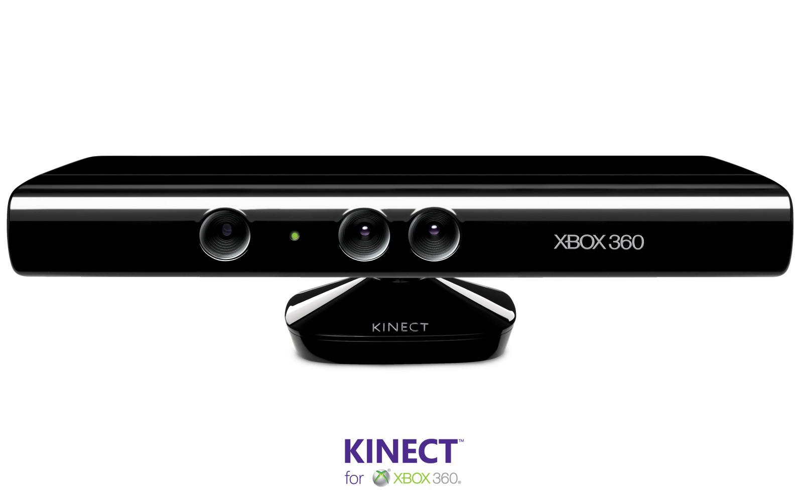 O Kinect realmente é potiguar?