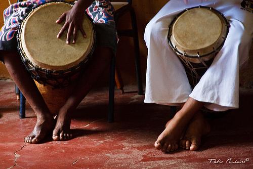 O que é Zambê? Dança típica do RN