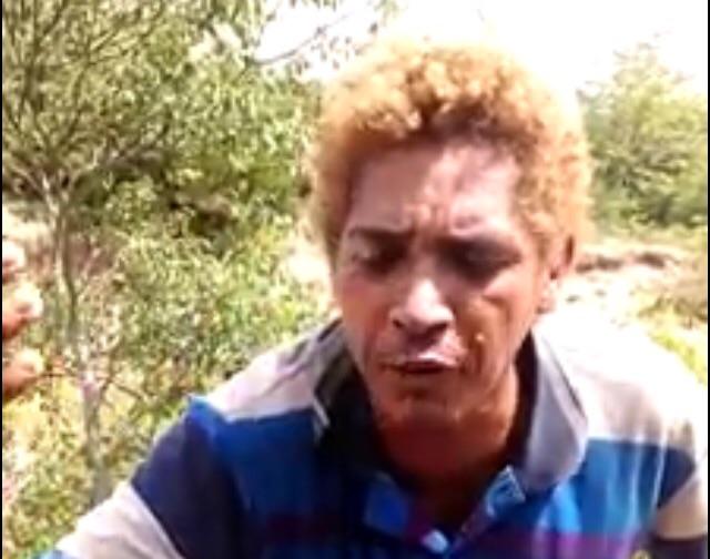 """[VÍDEO] Rogério cita as suas """"visões anti-religiosas"""" no meio da rua"""