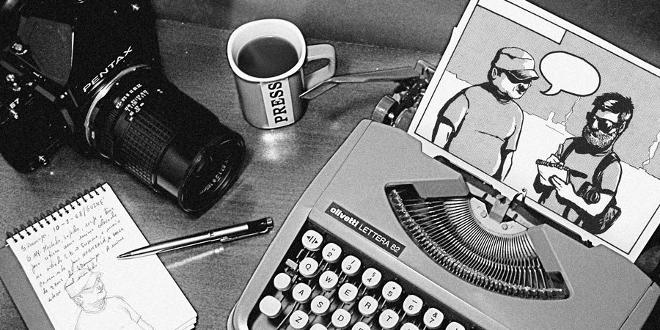 Dia do Jornalista: Que tipo de jornalista é você? Saiba origem da data