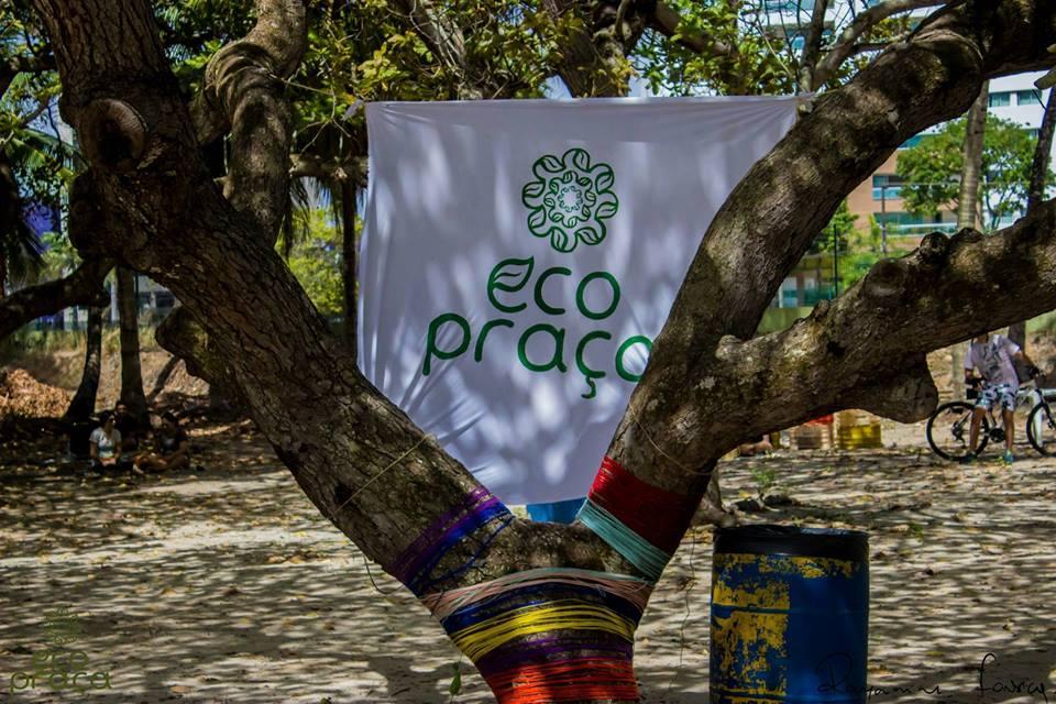 Eco Praça vai voltar em junho