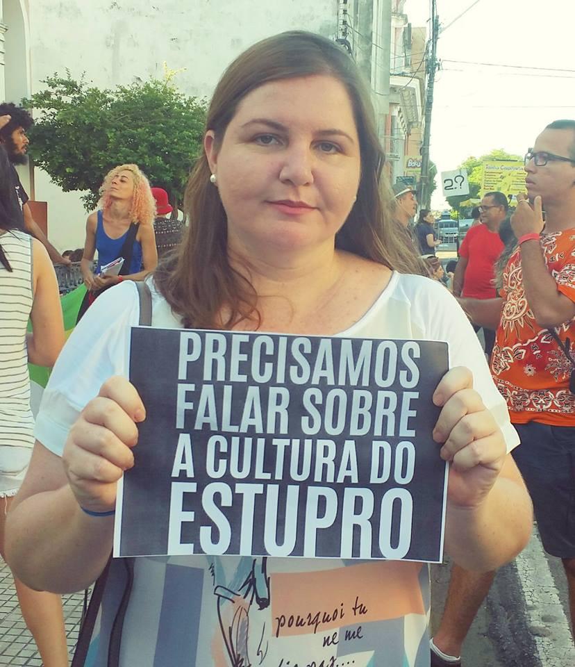 """Ato """"Por Todas Elas"""": o dia que a Ribeira questionou o machismo"""