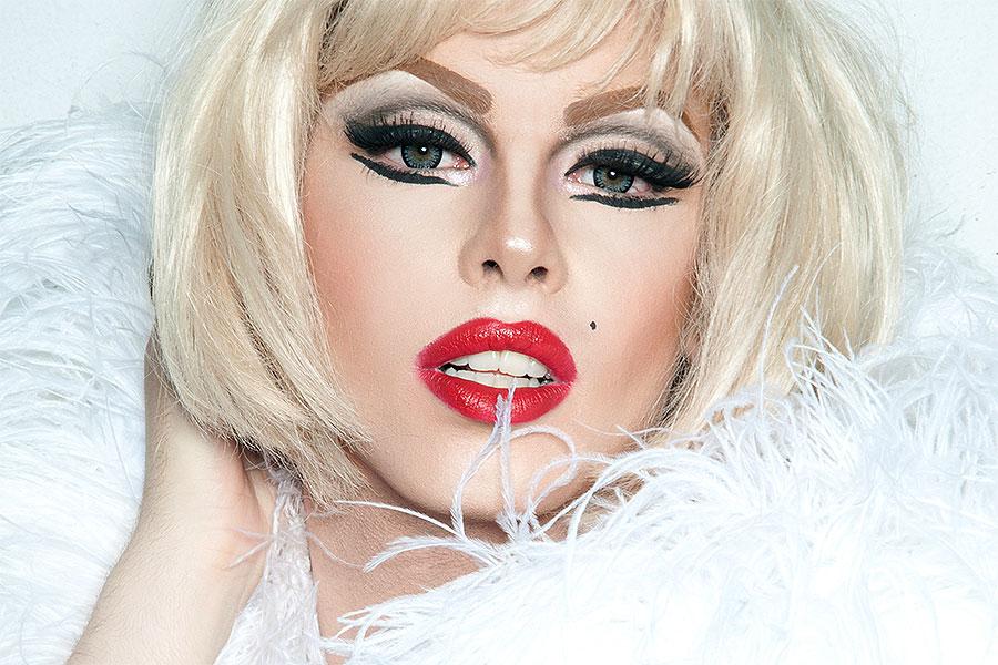 Entrevistamos Penelopy, a cover brasileira de Lady Gaga