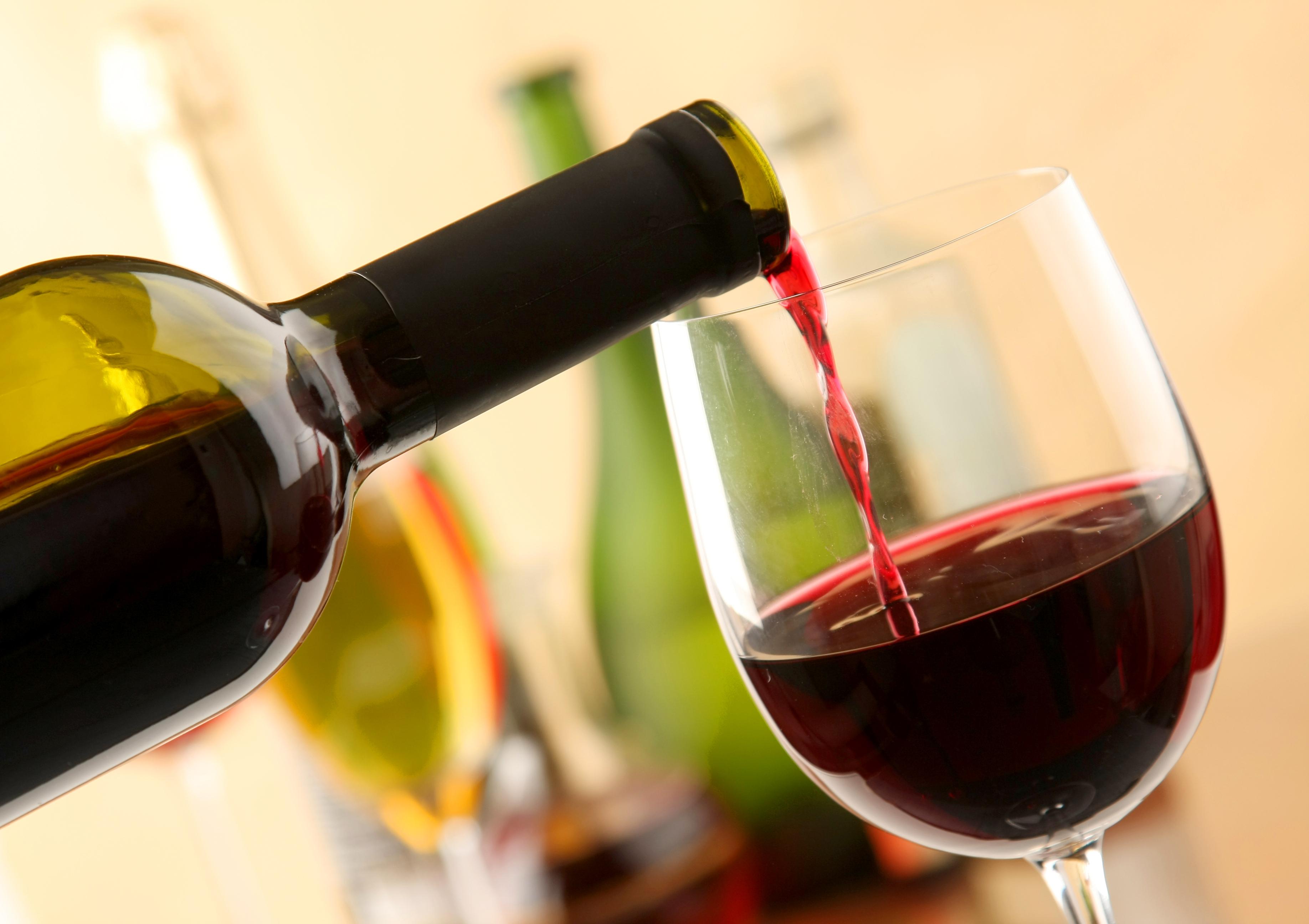 Vai ter curso de vinhos aqui em Natal