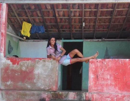 Graciane Dias vai aparecer no programa da Fátima Bernardes