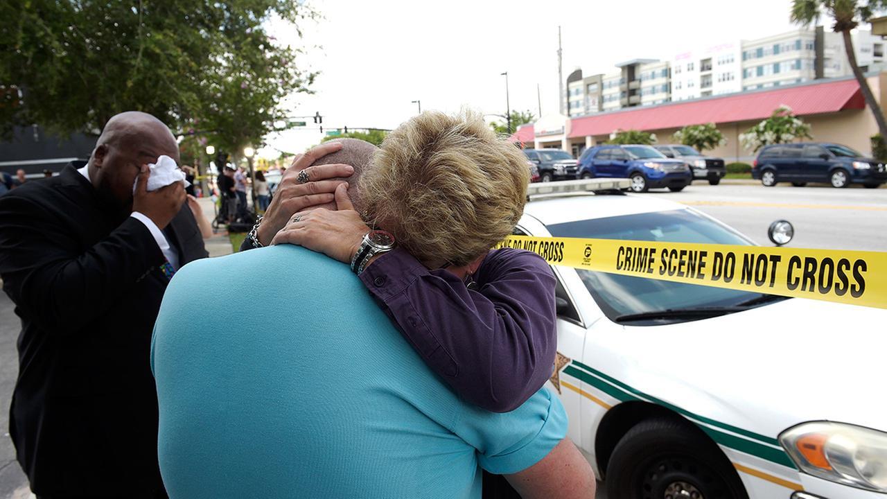 Massacre de Orlando: Lutar pelos direitos gays não é mimimi