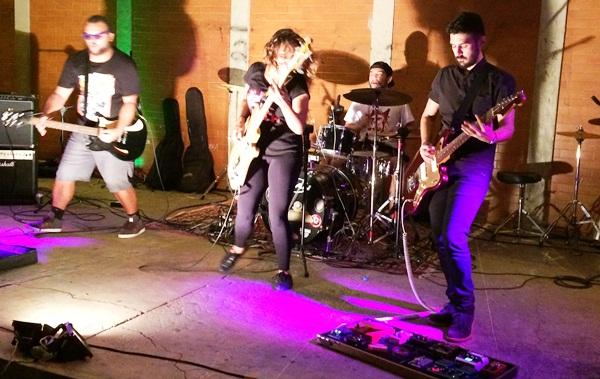 Festival de rock no interior do RN pede ajuda aos fãs