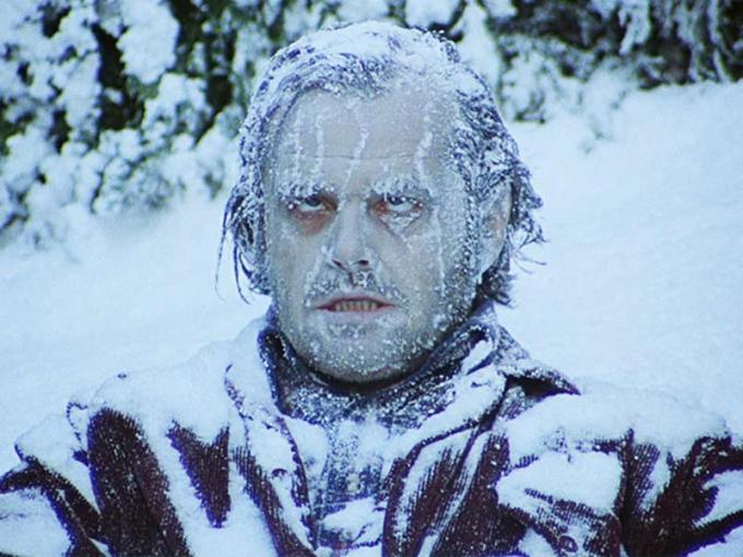 Qual foi a menor temperatura registrada no RN?