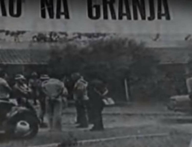 Crime tenebroso que aconteceu em Capim Macio na década de 70