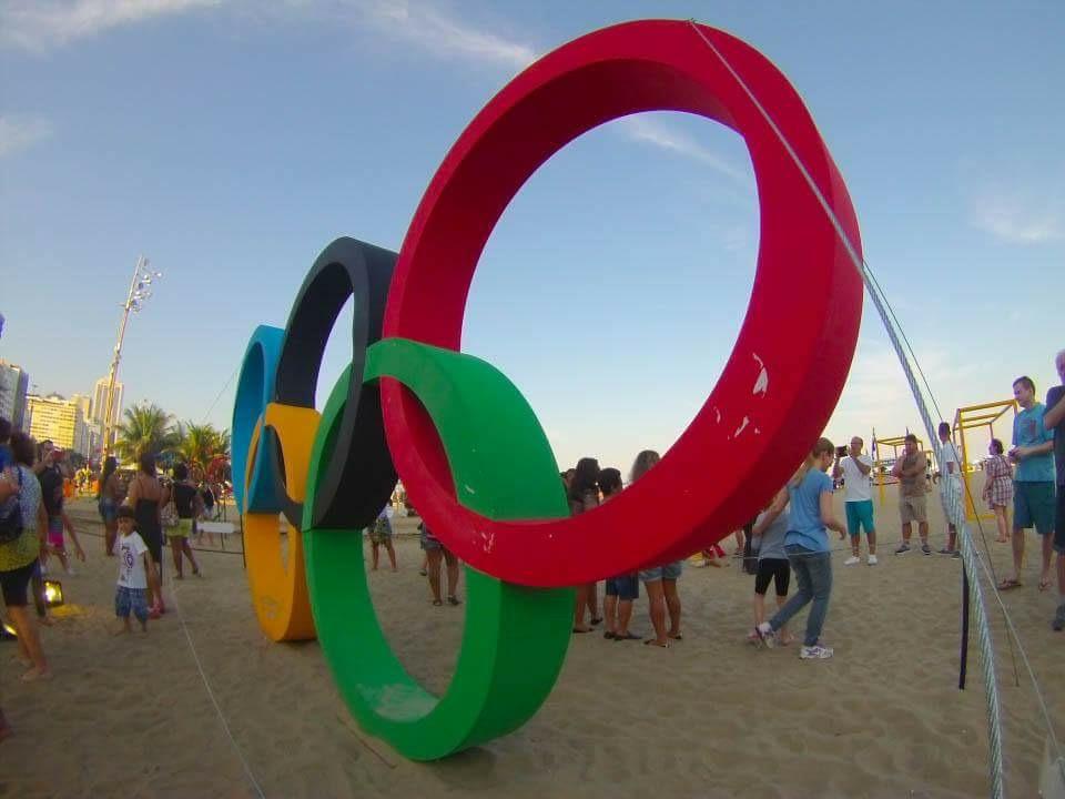 Diário de uma torcedora na Olimpíada do Rio de Janeiro