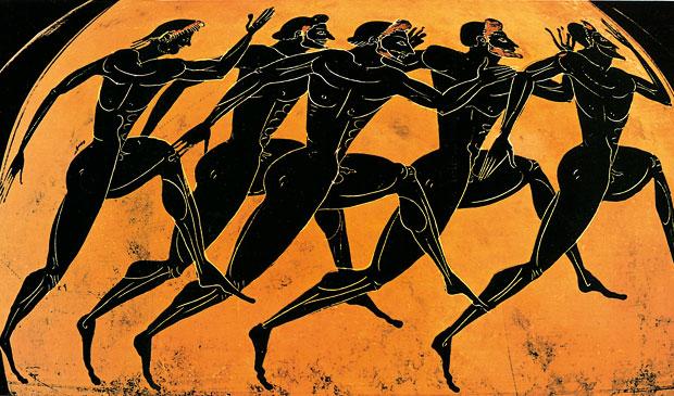 Quando a Olimpíada virou um ato político