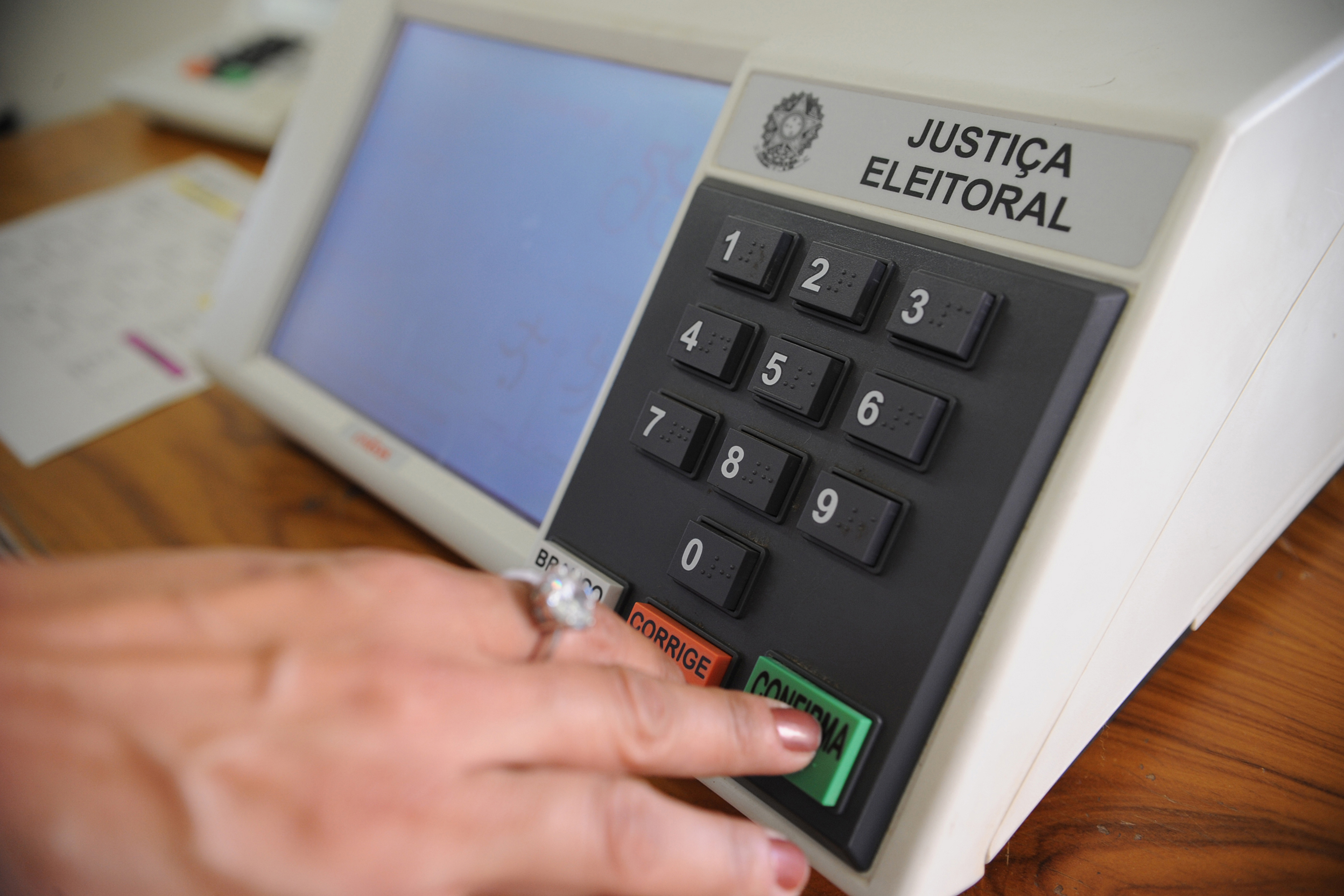 Pegamos informações do TRE sobre campanha eleitoral no RN 2016