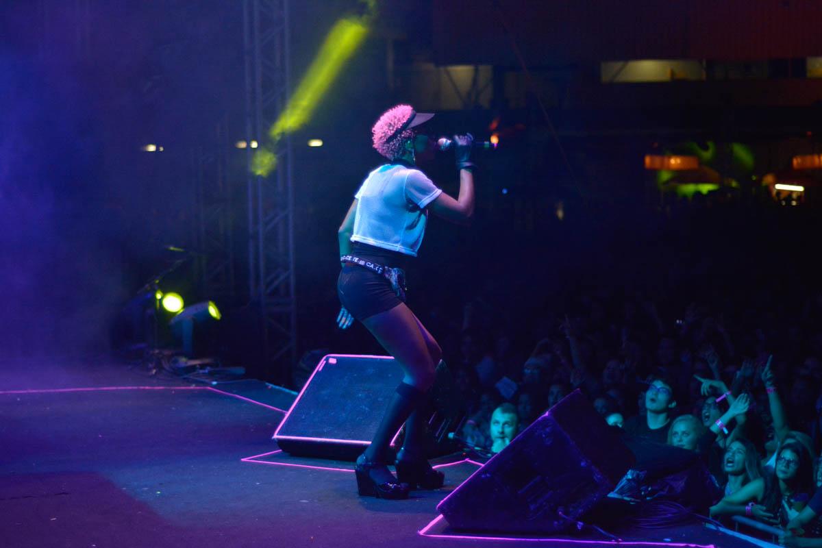 Festival Mada não é mais de rock e isso é um elogio