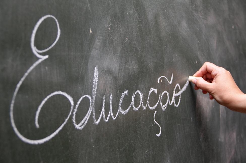 Descobrindo o índice de educação do RN, segundo o MEC