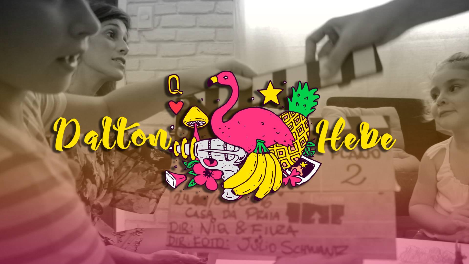 Confira o teaser da nova websérie potiguar: Dalton/Hebe