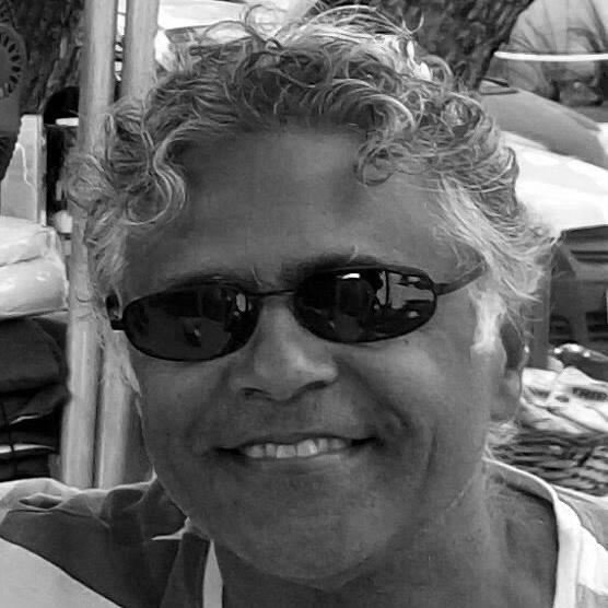 Haroldo Maranhão, o arquiteto (Foto: Facebook)