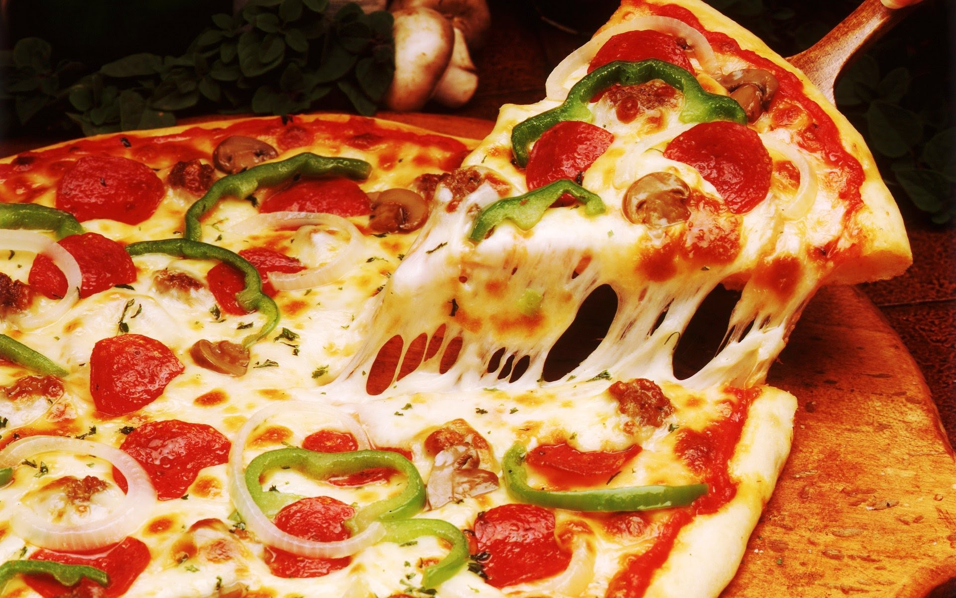 Comendo uma pizza pode ajudar natalenses a fazerem um filme