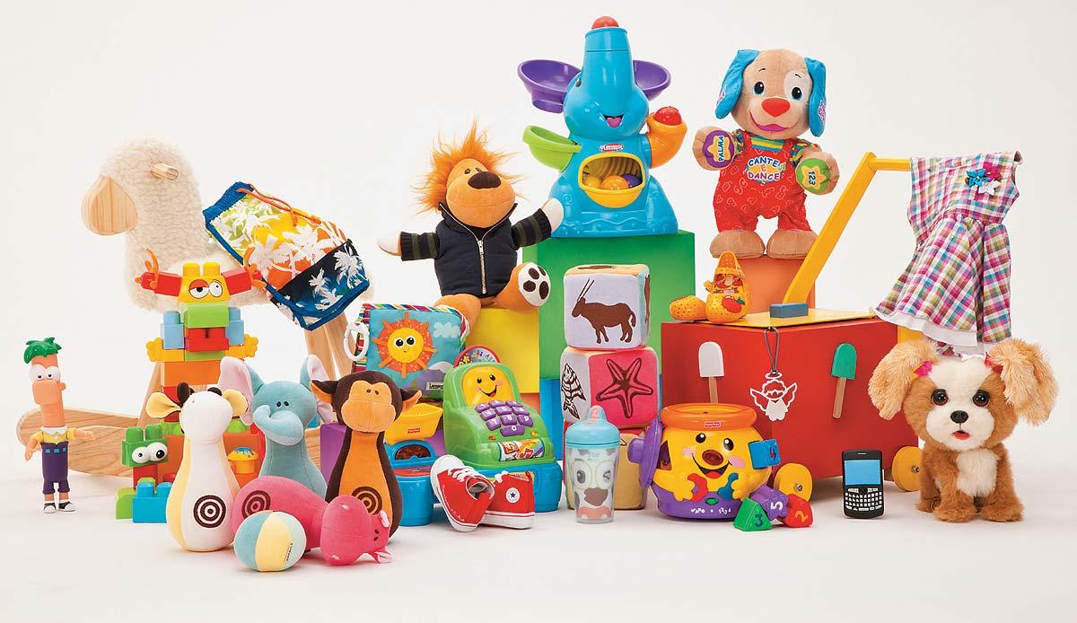 Vila de Ponta Negra será palco para troca de brinquedos