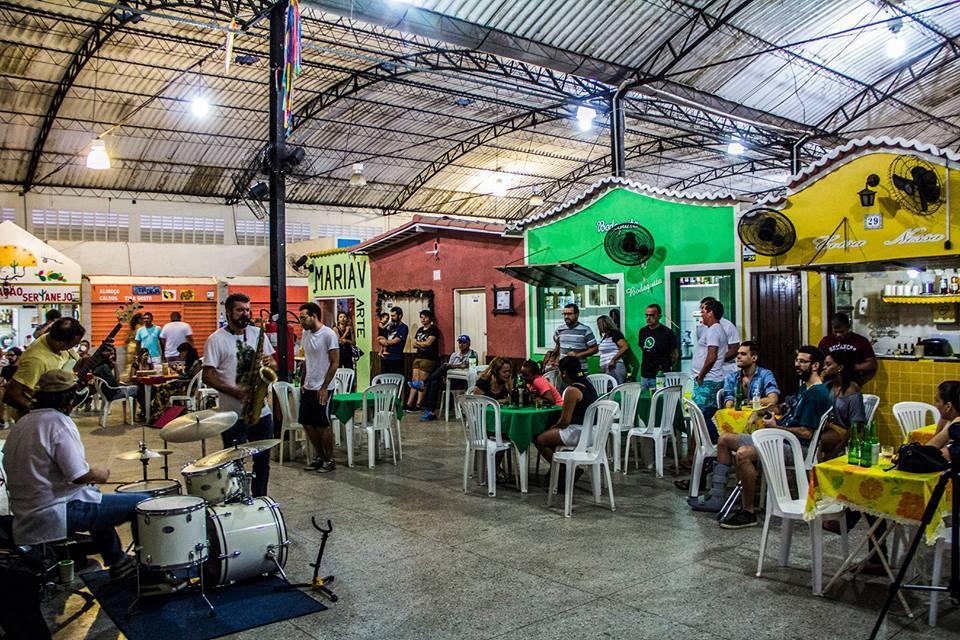 Sábado é dia de visitar o Mercado de Petrópolis