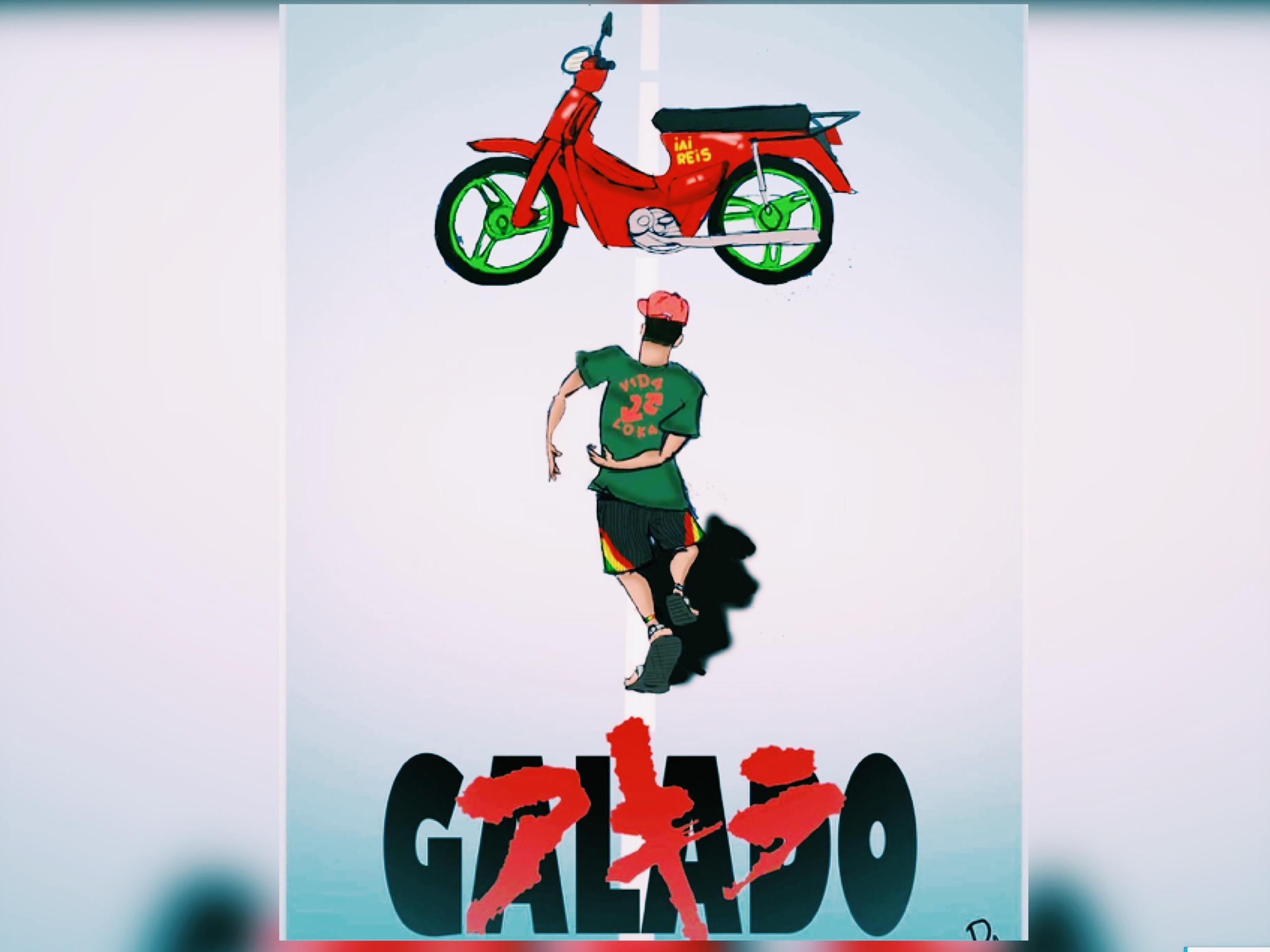 Uma homenagem ao Akira pelos natalenses