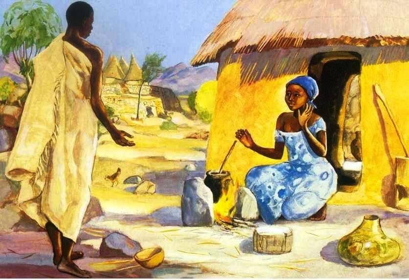 Já ouviu falar de um RPG baseado na cultura afro-brasileira?