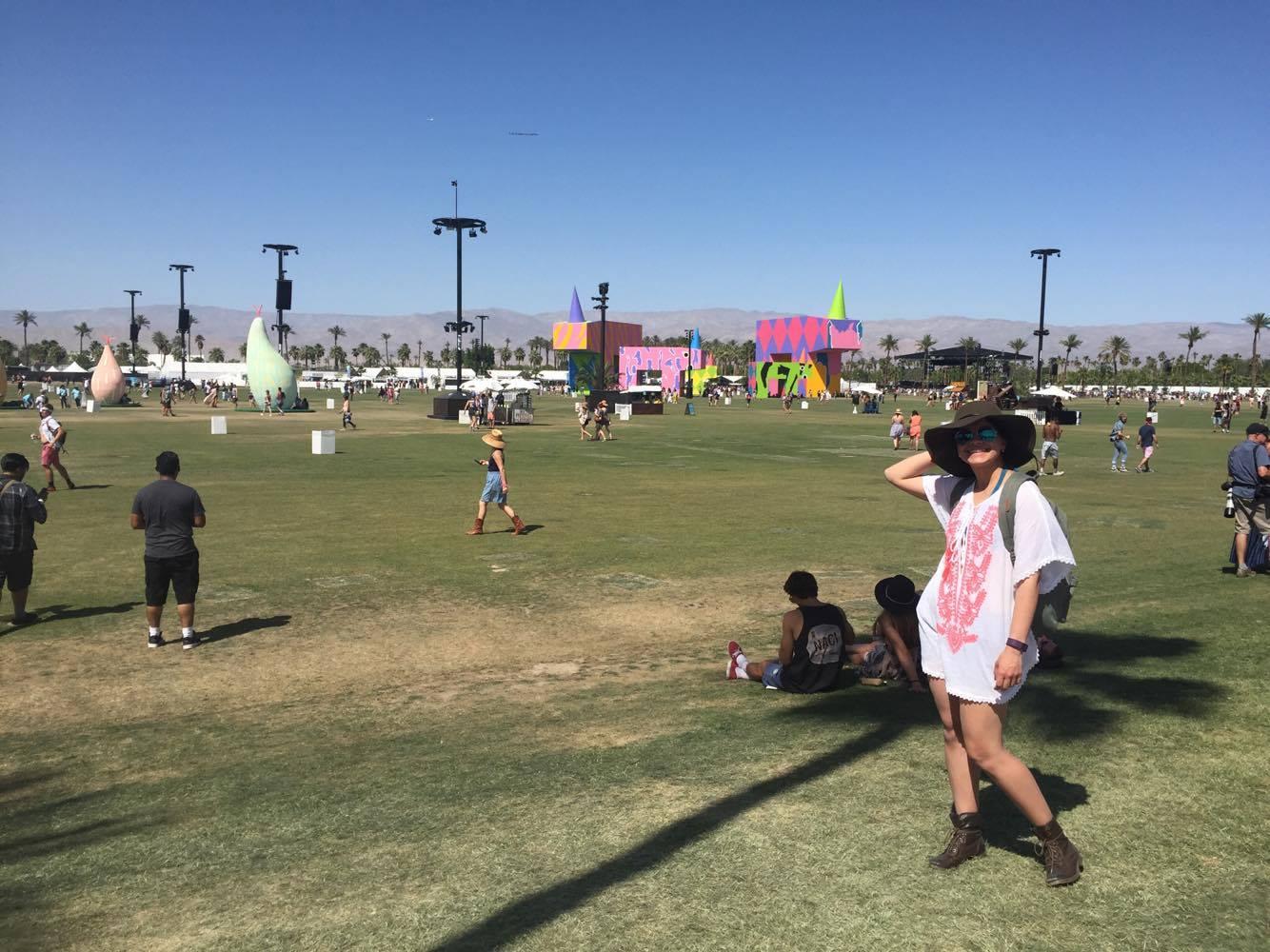 Coachella: Indo para o maior festival alternativo