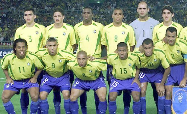15 anos do Penta: Como era comemorar a Copa do Mundo