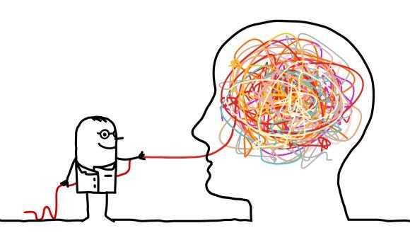 Cinco vantagens de fazer terapia e o porquê me ajudou a ser menos ansiosa