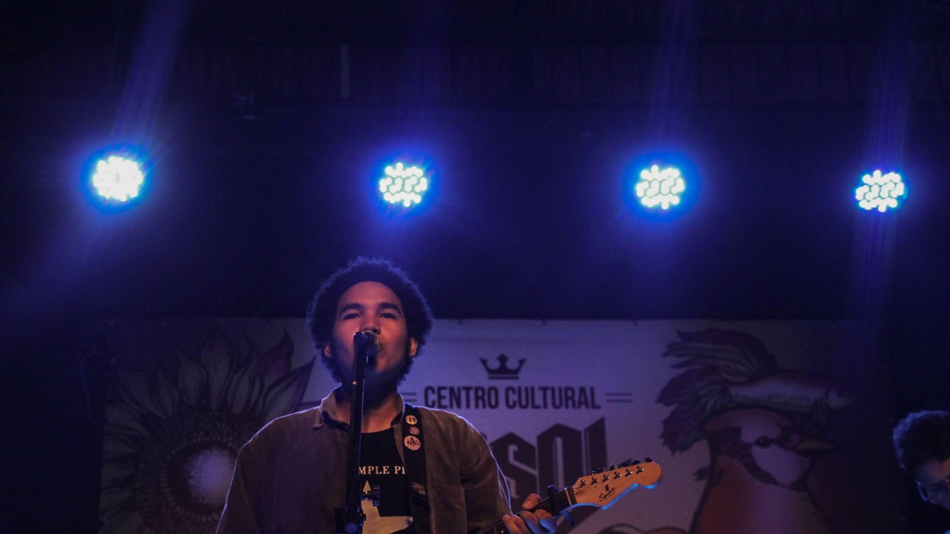 Selo potiguar promove festival com seus artistas