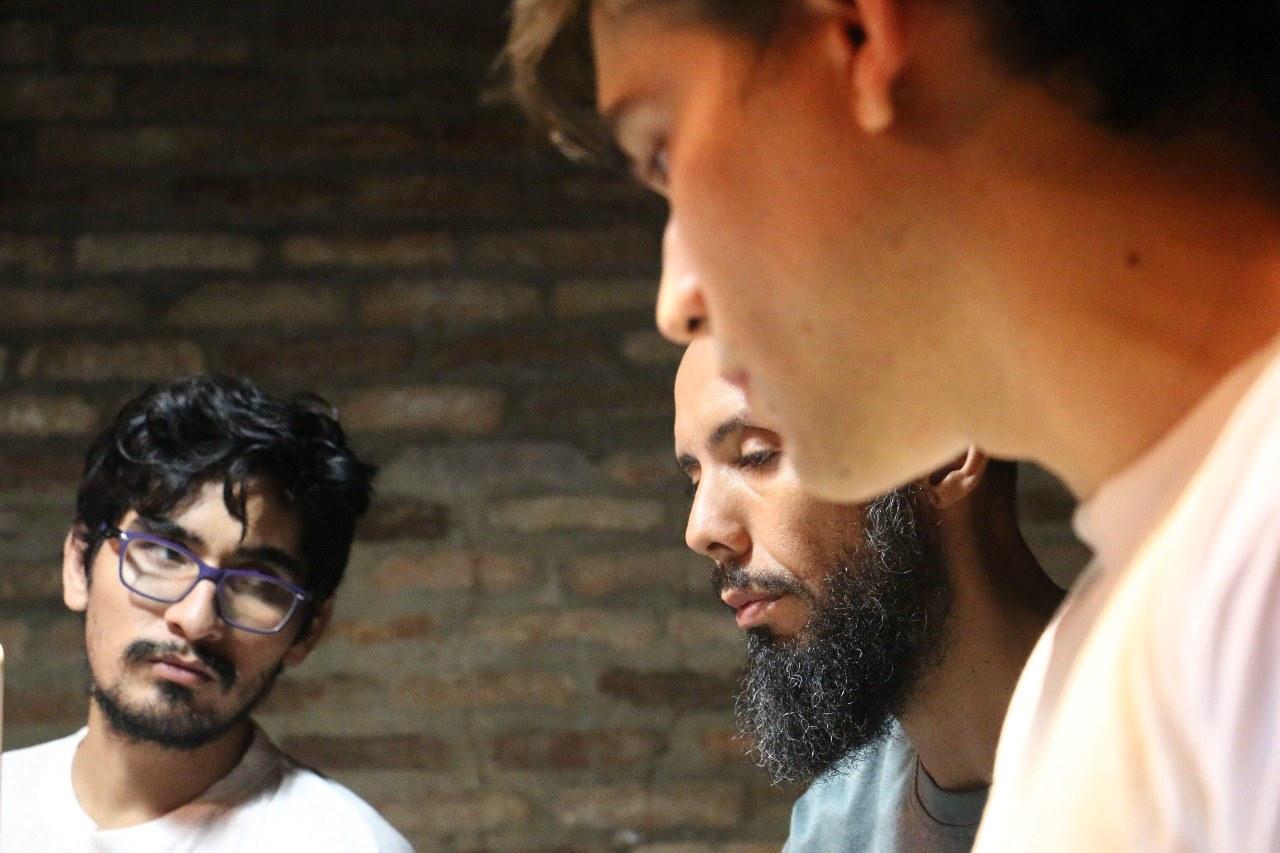 Grupo Carmin estreia nova peça para questionar a identidade do Nortdeste