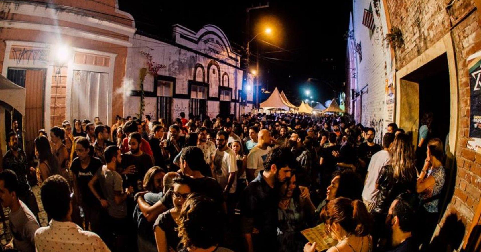 Centro Cultural Dosol anuncia mudança na administração