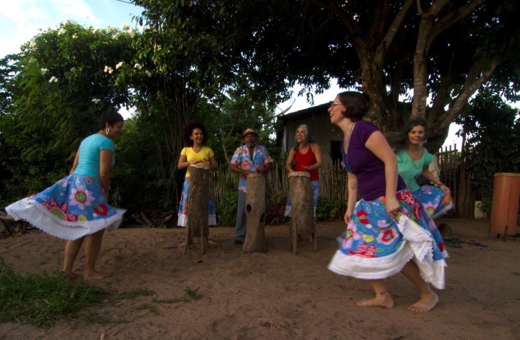 Coco de Roda, Teatro, Artes Visuais e Música na Frei Miguelinho nesta sexta