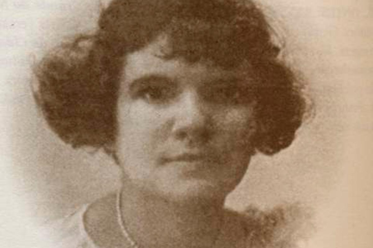 Palmyra Wanderley: a pioneira no jornalismo potiguar