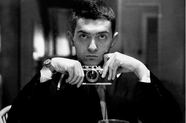 Potiguar lança biografia do cineasta Stanley Kubrick